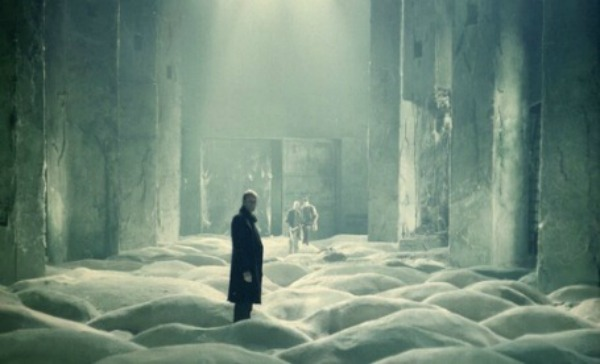 """STALKER"" de Andrei Tarkovski"