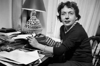 Marguerite Duras: El arte de escribir