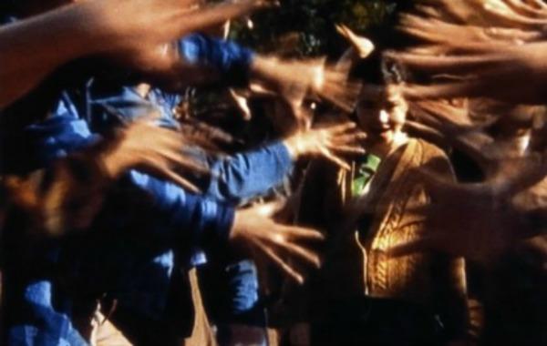 Bailando en la oscuridad de Lars von Trier