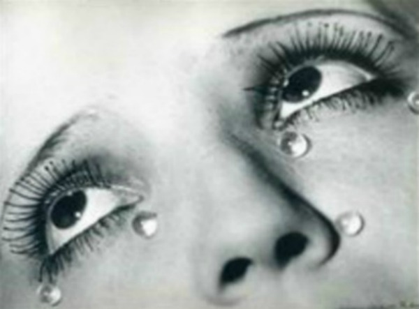 Man Ray:  despreocupado, pero no indiferente