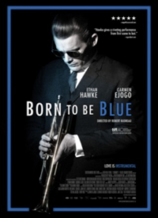 "Chet Baker : ""Born to be Blue"", su regreso…"