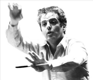 """Daniel Barenboim: """"La reflexión es la base del hecho musical"""""""