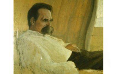 Nietzsche :  Dios ¿Ha muerto?