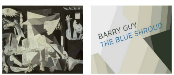 Guernica: de Picasso a Barry Guy