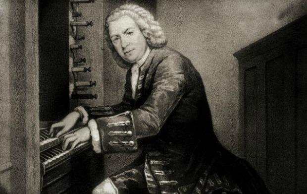 Pasión según San Mateo de J. S. Bach