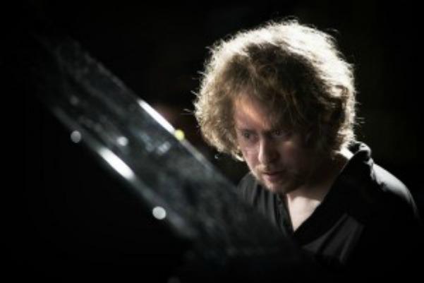 Matt Mitchell: La música que quiero hacer