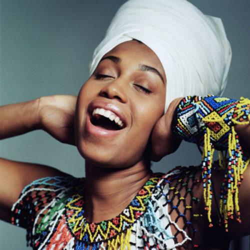 Jazzmeia Horn:  la nueva voz del jazz
