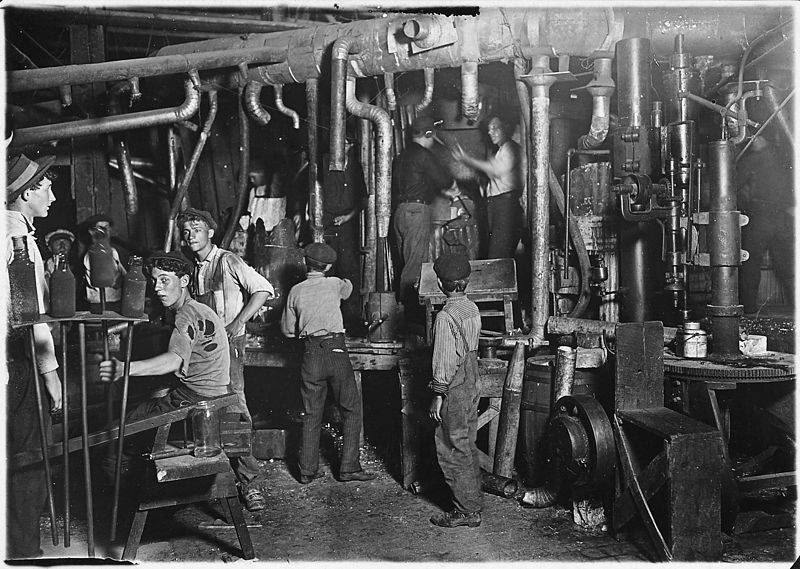 1º de Mayo, Día Internacional de los Trabajadores