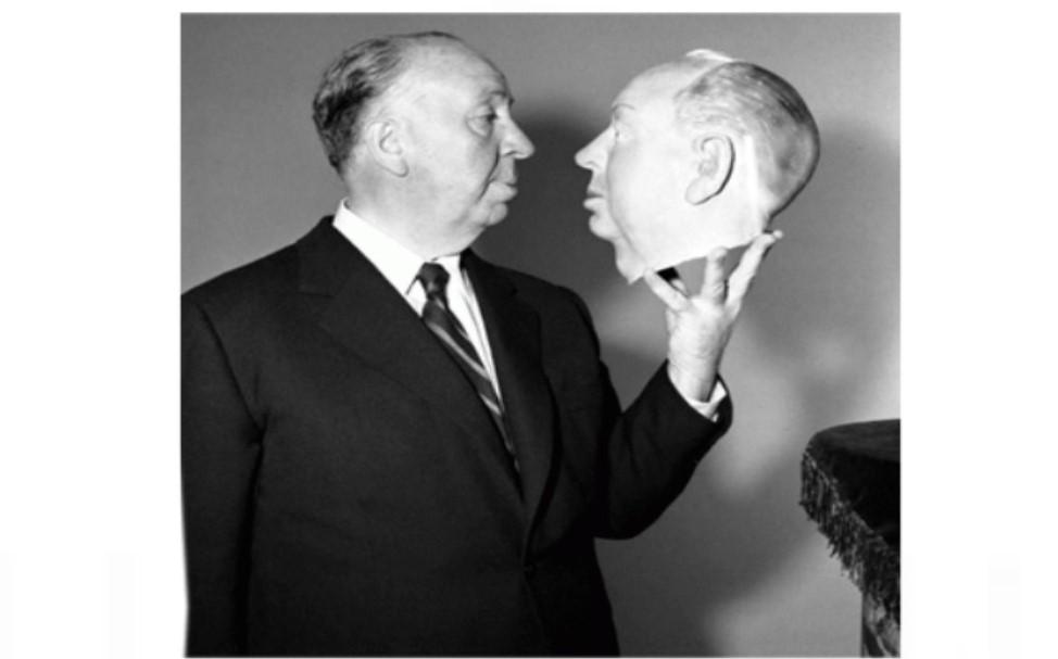 Alfred Hitchcock: Un misterio dentro de otro misterio